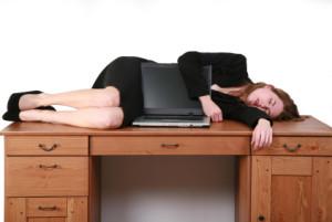 chronisch vermoeidheid syndroom